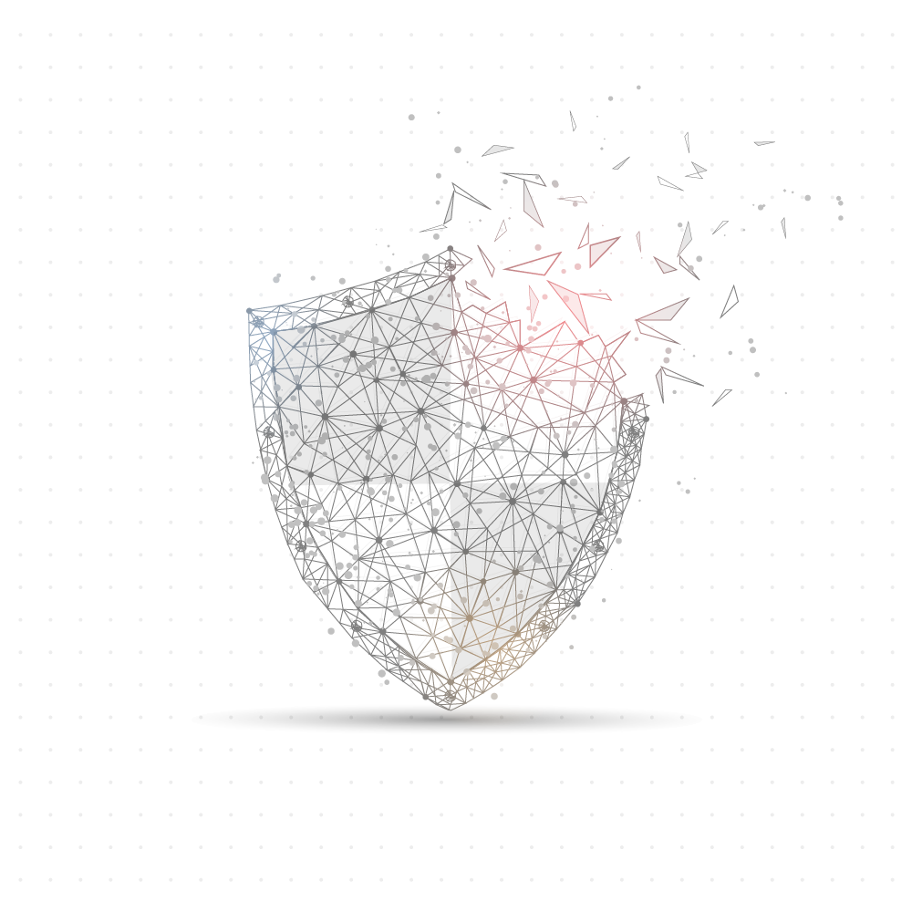 הגנת רשתות, אבטחת מידע וסייבר